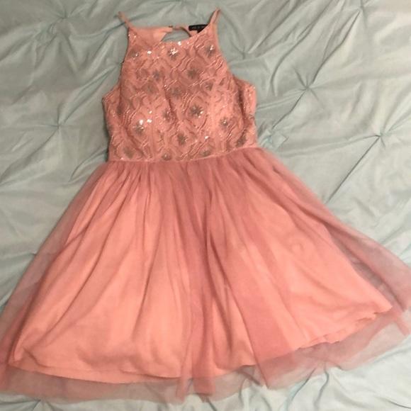 Dillards Dresses & Skirts - Dillard's Size 7/8 Homecoming Dress